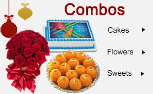 Flowers Cakes Vijayawada Online Delivery