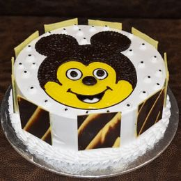 Mickey_Mouse_Cake 1.5kg