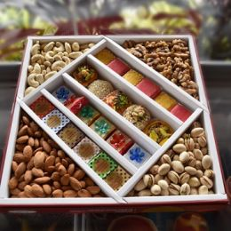 Mixed_Dryfruits & Sweets