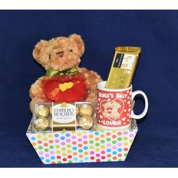 Sweet_teddy_Chocolate_Combo_Basket