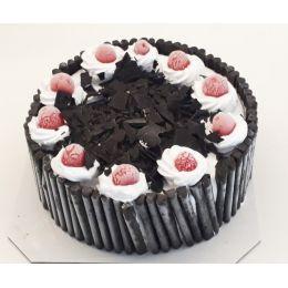 Blackforest_Ice Cream cake