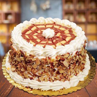 Tasty_Almond_Cake
